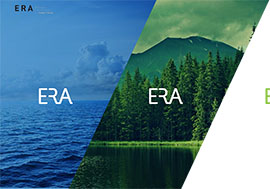 Newest site for Era Inc. The leader in environmental management technology.